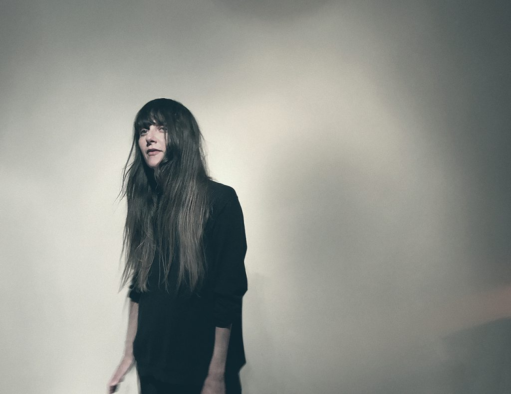Penelope Trappes Image