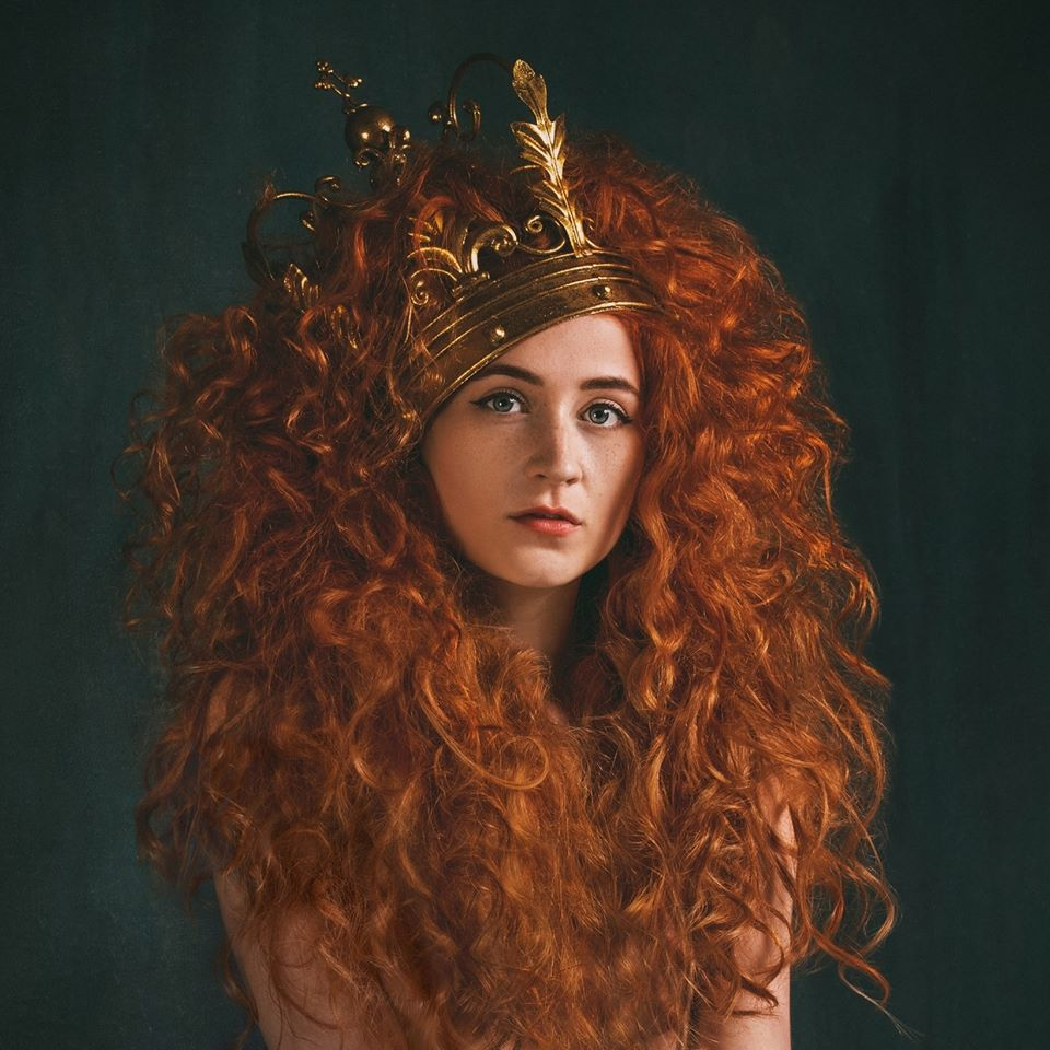 Janet Devlin Image