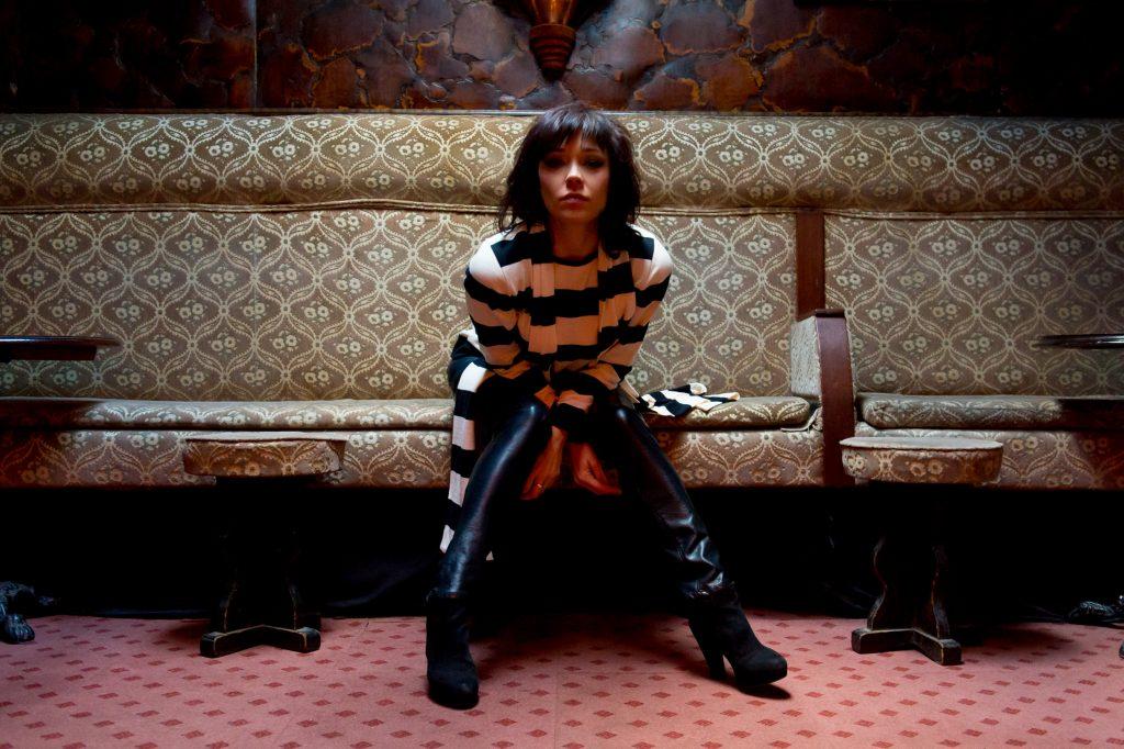 Simone Marie Butler (Primal Scream) Image